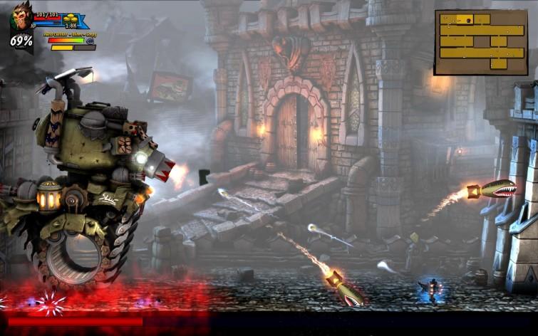Screenshot 10 - Rogue Stormers 4-Pack