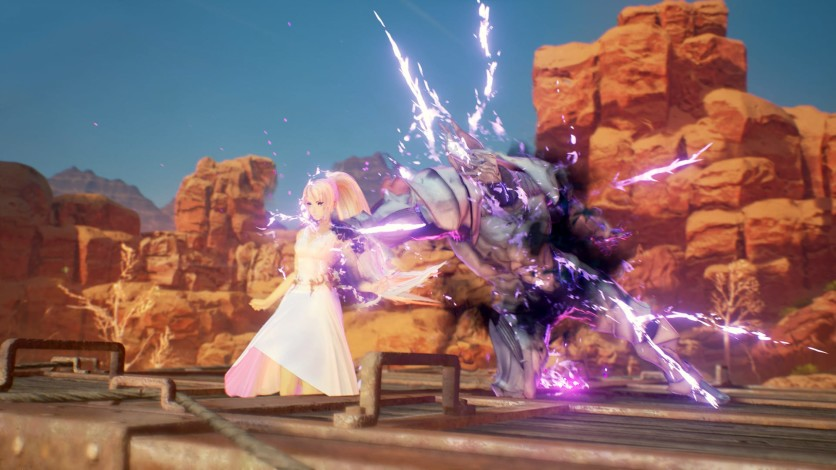 Screenshot 7 - Tales of Arise - Deluxe Edition