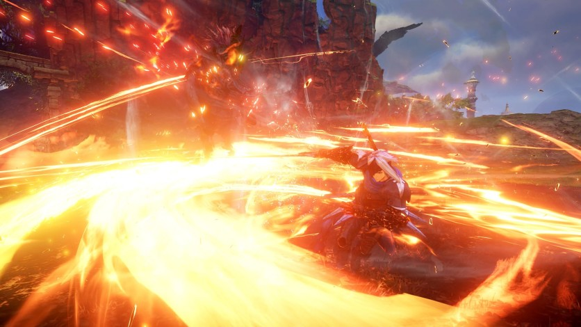 Screenshot 5 - Tales of Arise - Deluxe Edition
