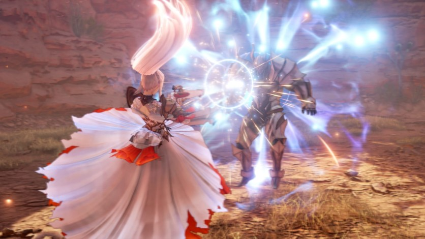 Screenshot 10 - Tales of Arise - Deluxe Edition