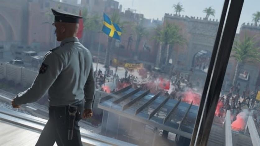 Screenshot 4 - HITMAN - Game of The Year Edition
