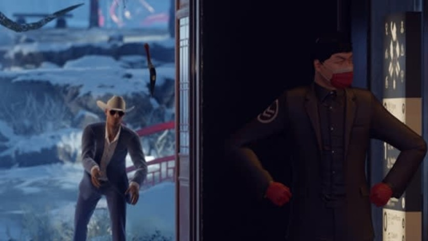 Screenshot 2 - HITMAN - Game of The Year Edition