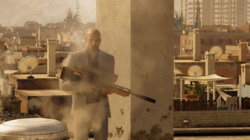 Screenshot 12 - HITMAN - Game of The Year Edition