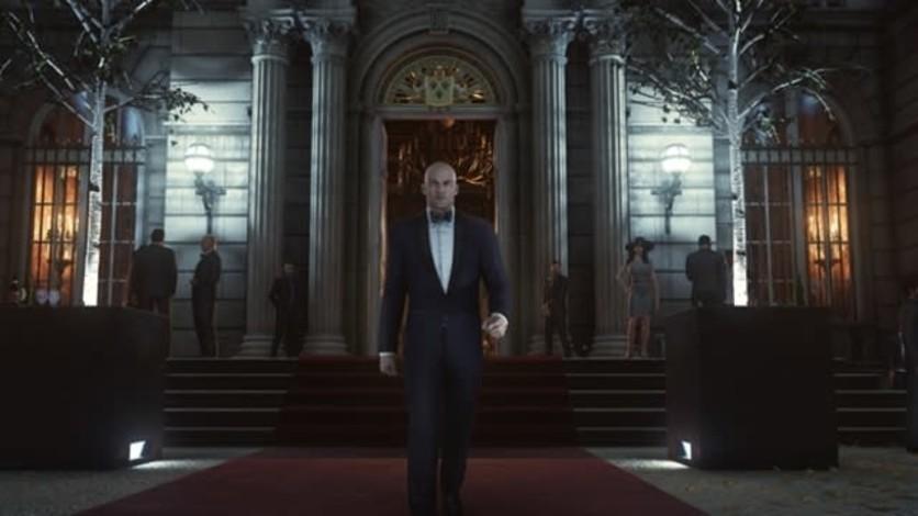 Screenshot 7 - HITMAN - Game of The Year Edition