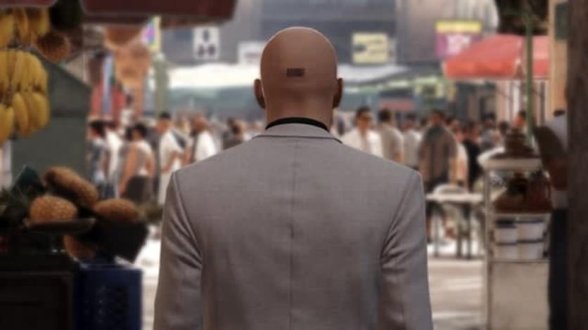 Screenshot 14 - HITMAN - Game of The Year Edition