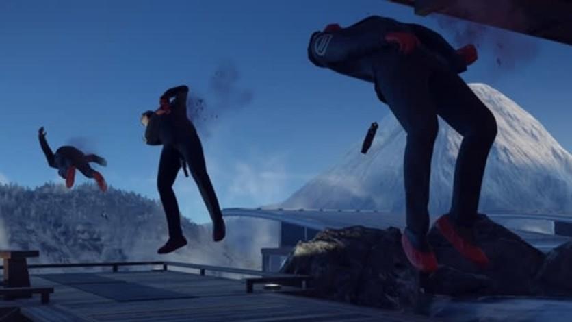 Screenshot 9 - HITMAN - Game of The Year Edition