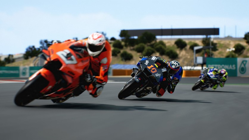 Screenshot 7 - MotoGP 21