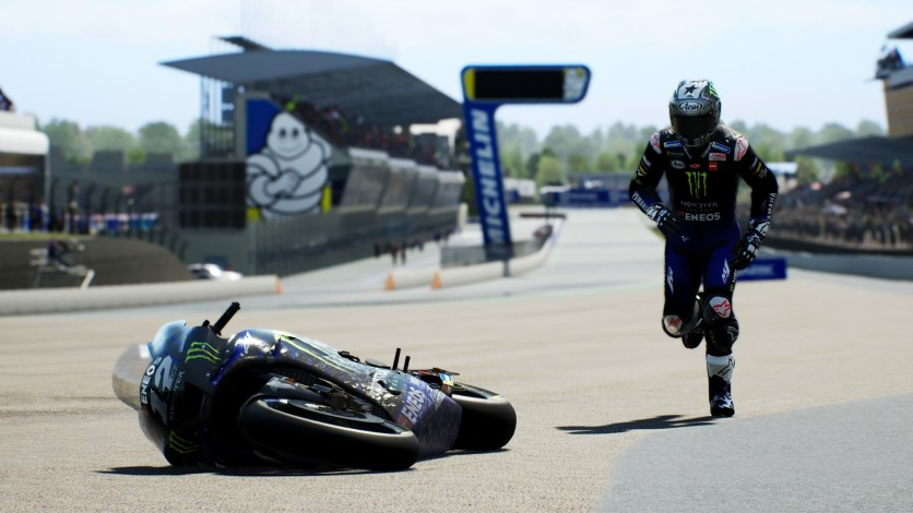 Screenshot 3 - MotoGP 21