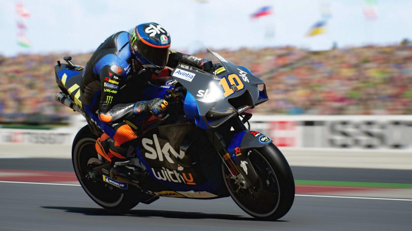 Screenshot 8 - MotoGP 21
