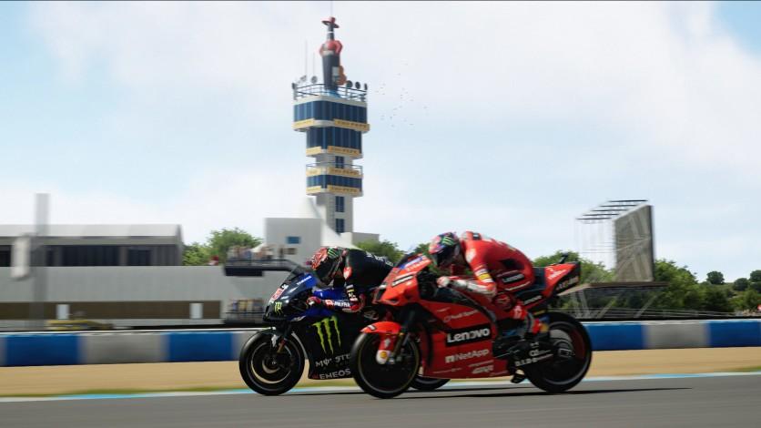 Screenshot 10 - MotoGP 21