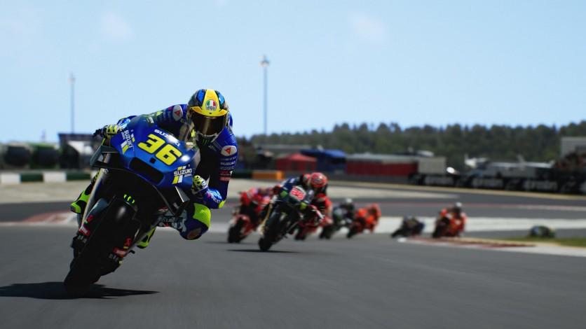 Screenshot 4 - MotoGP 21