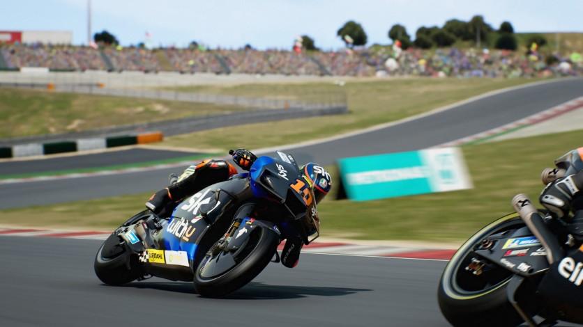 Screenshot 2 - MotoGP 21