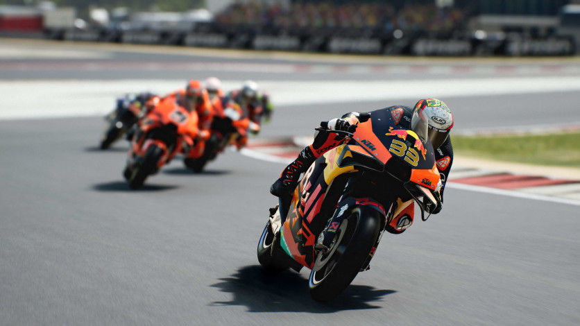 Screenshot 6 - MotoGP 21