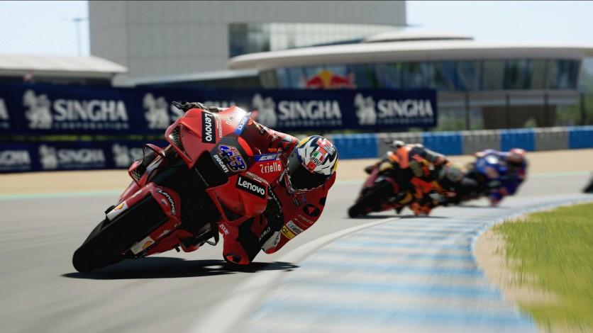 Screenshot 11 - MotoGP 21