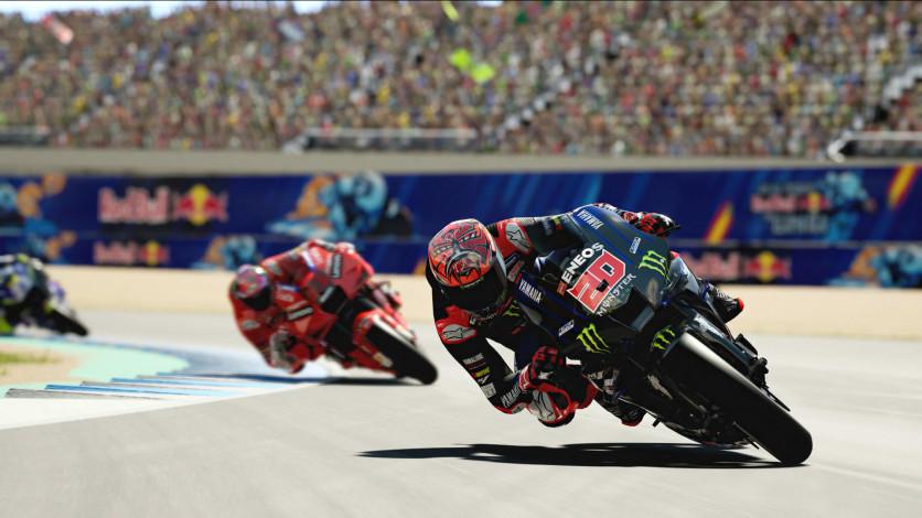 Screenshot 9 - MotoGP 21