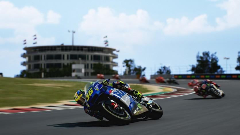 Screenshot 5 - MotoGP 21