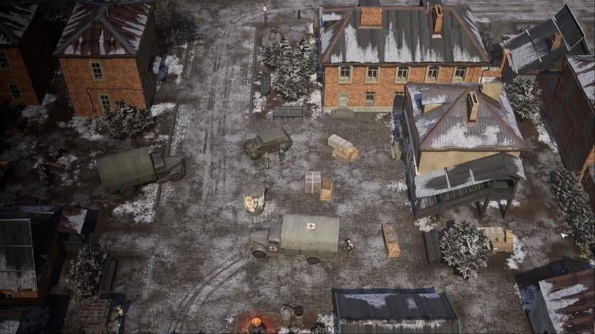 Screenshot 10 - Partisans 1941 - Back Into Battle