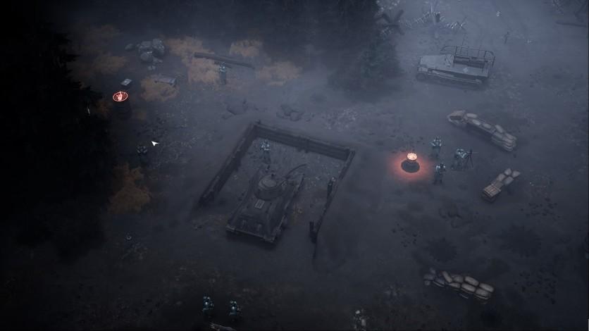 Screenshot 3 - Partisans 1941 - Back Into Battle