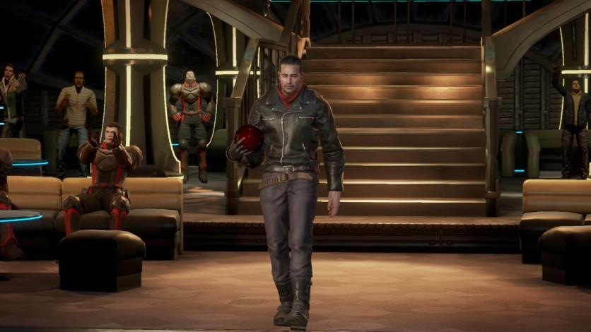 Screenshot 6 - TEKKEN 7 - DLC9: Negan
