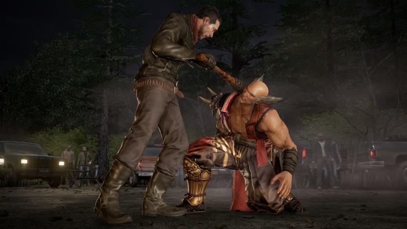 Screenshot 7 - TEKKEN 7 - DLC9: Negan