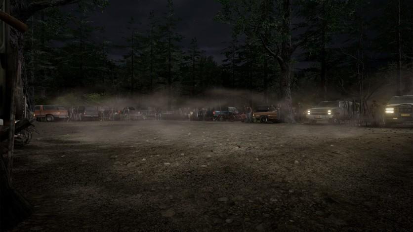 Screenshot 8 - TEKKEN 7 - DLC9: Negan