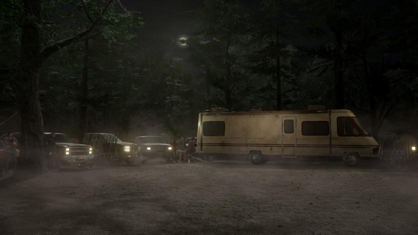 Screenshot 2 - TEKKEN 7 - DLC9: Negan