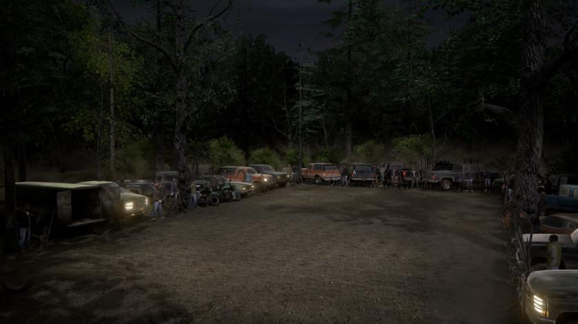 Screenshot 5 - TEKKEN 7 - DLC9: Negan