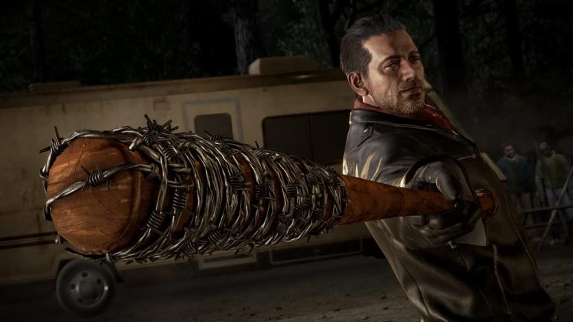 Screenshot 4 - TEKKEN 7 - DLC9: Negan
