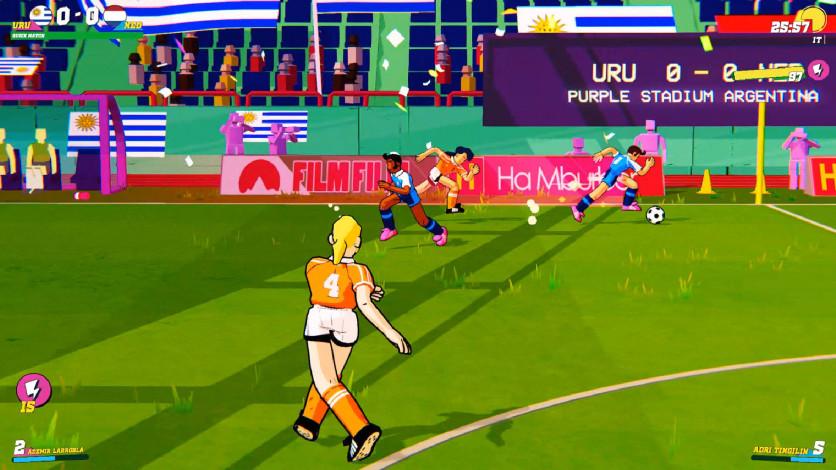 Screenshot 7 - Golazo! Soccer League