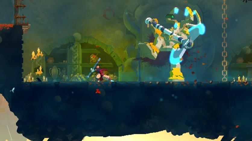 Screenshot 7 - Dead Cells: Fatal Falls