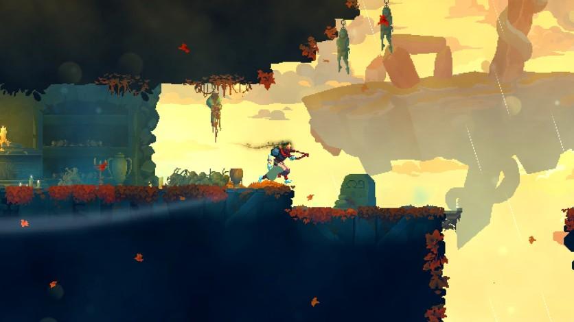 Screenshot 2 - Dead Cells: Fatal Falls