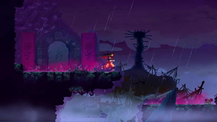 Screenshot 5 - Dead Cells: Fatal Falls