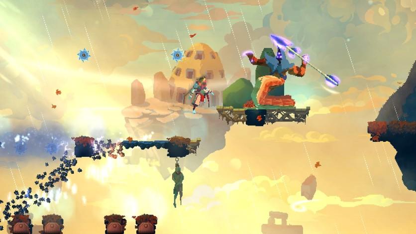 Screenshot 6 - Dead Cells: Fatal Falls