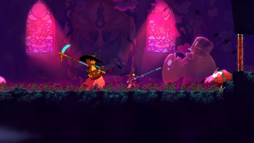 Screenshot 3 - Dead Cells: Fatal Falls