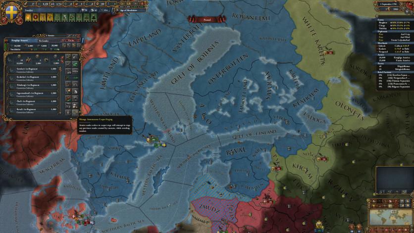 Screenshot 3 - Europa Universalis IV: Leviathan