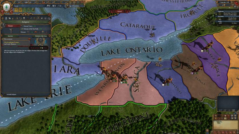 Screenshot 6 - Europa Universalis IV: Leviathan