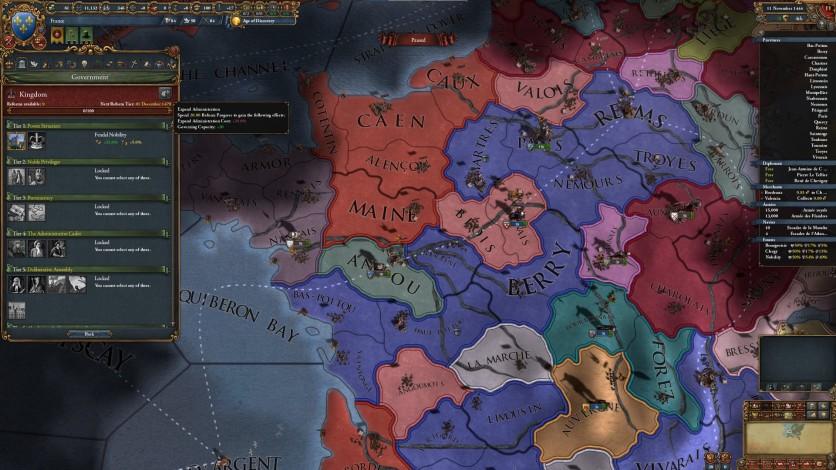 Screenshot 9 - Europa Universalis IV: Leviathan