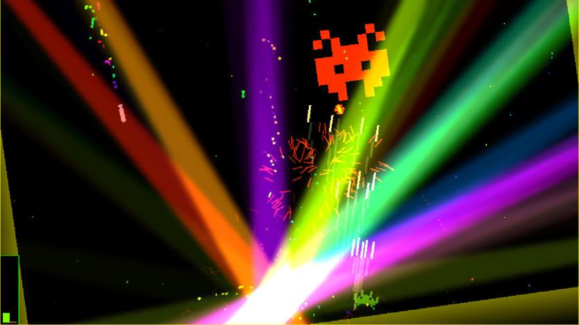 Screenshot 13 - Void Invaders