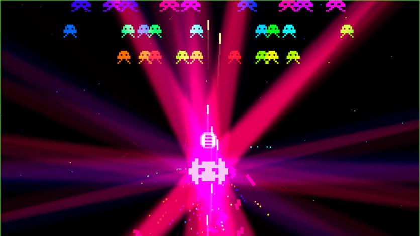 Screenshot 11 - Void Invaders