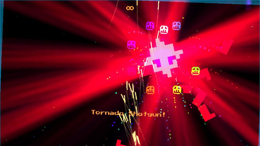 Screenshot 8 - Void Invaders