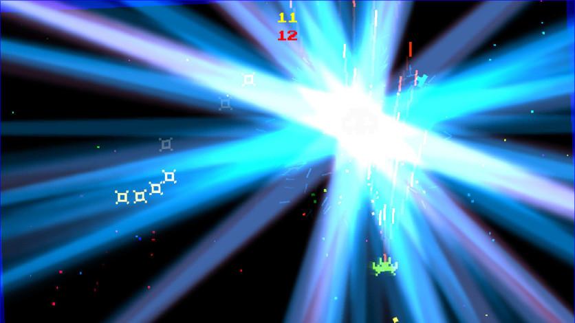 Screenshot 9 - Void Invaders