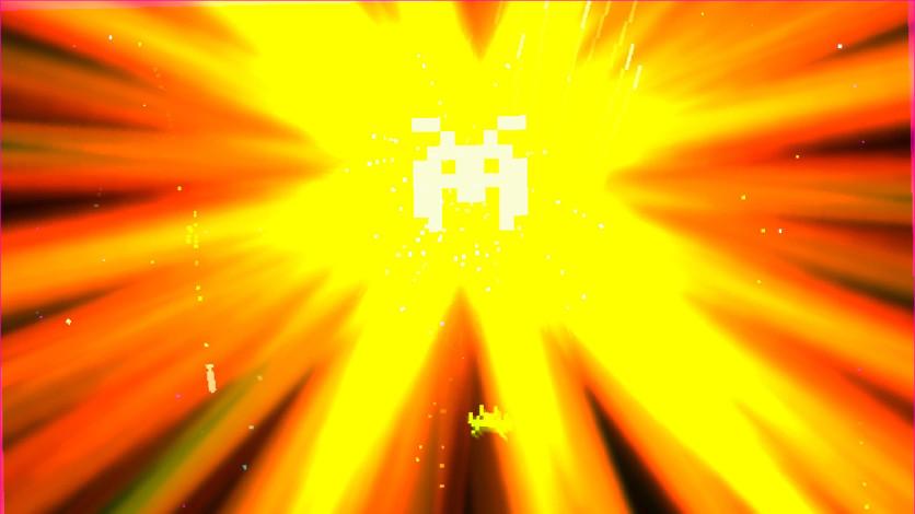 Screenshot 10 - Void Invaders