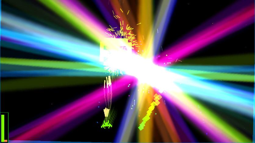 Screenshot 5 - Void Invaders