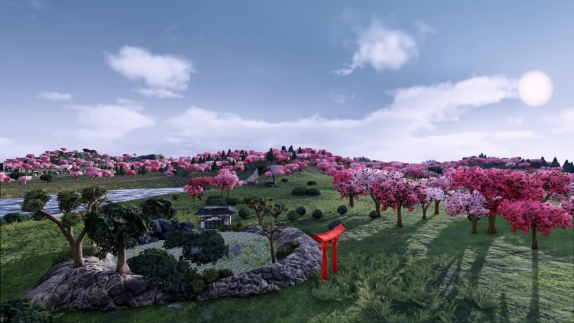 Screenshot 9 - Railway Empire - Japan