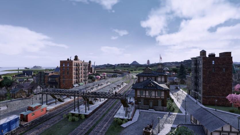 Screenshot 10 - Railway Empire - Japan