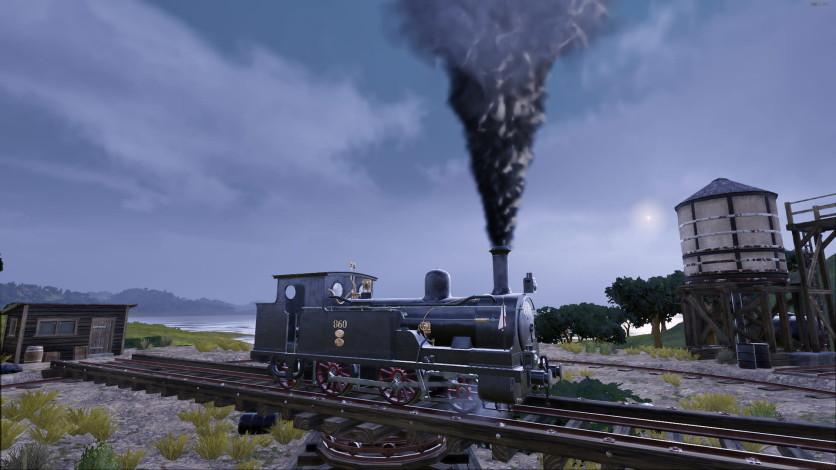 Screenshot 6 - Railway Empire - Japan
