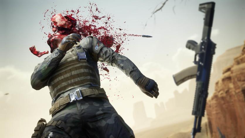 Screenshot 9 - Sniper Ghost Warrior Contracts 2