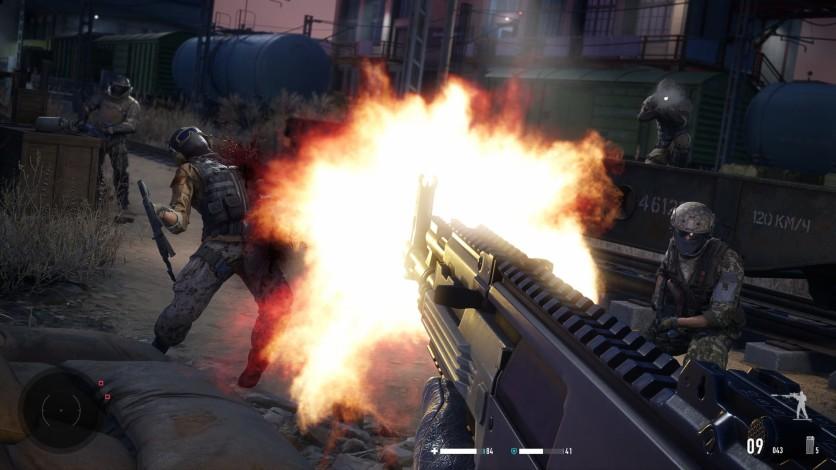 Screenshot 5 - Sniper Ghost Warrior Contracts 2