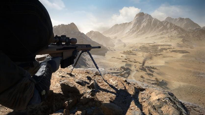 Screenshot 2 - Sniper Ghost Warrior Contracts 2
