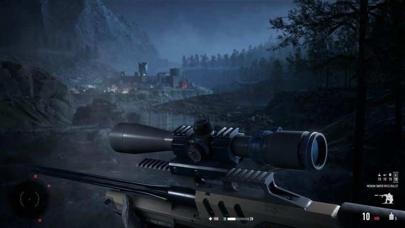 Screenshot 8 - Sniper Ghost Warrior Contracts 2